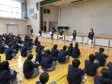 長野市立西部中学校